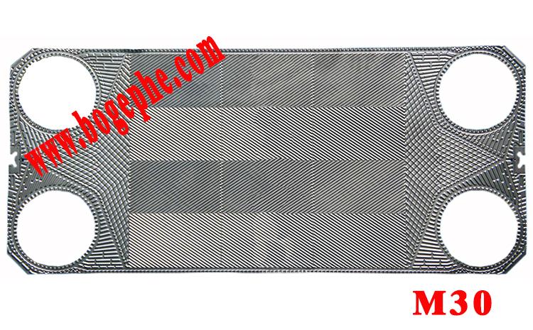 M30-FM板式换热器