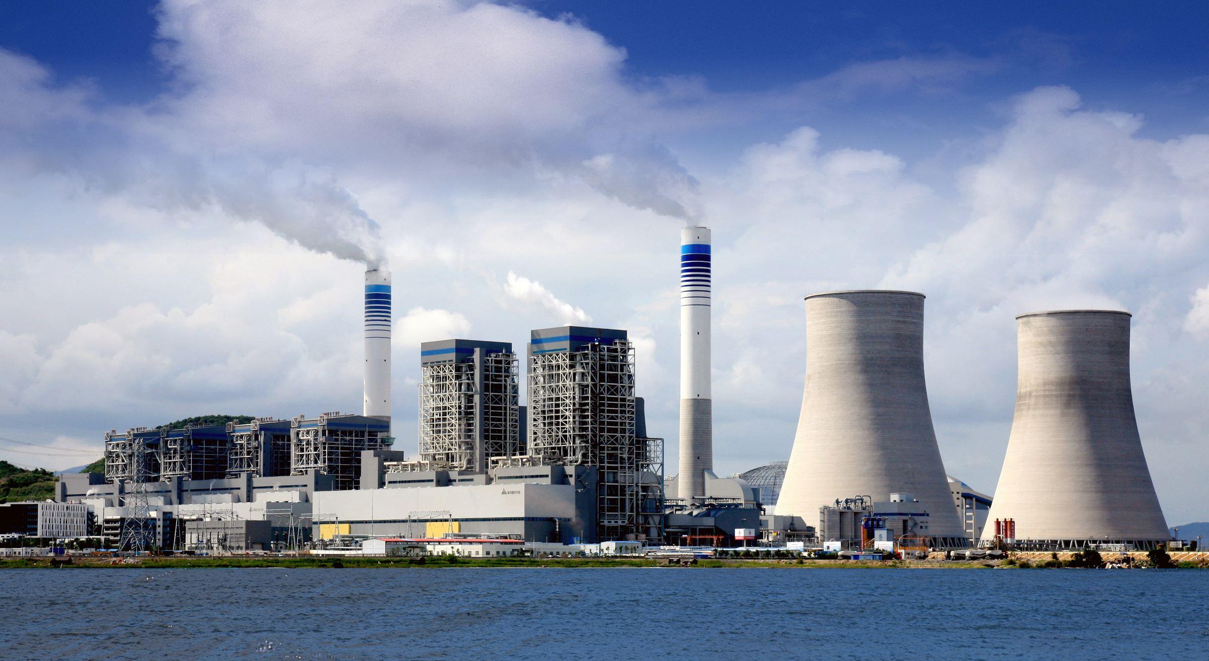电力行业板式换热器